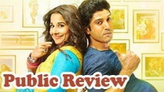 Shaadi Ke Side Effects Public Review | Hindi Movie | Farhan Akhtar, Vidya Balan, Vir Das, Ram Kapoor