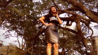 UN-U LUXE CLOTHING CO. MOB*ILL Q. Lasha