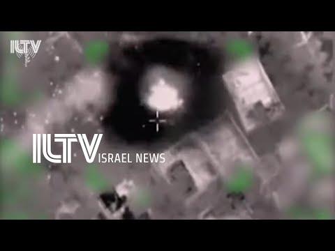 ILTV-Noticias De Israel En Español 27/02/20. Tensa Calma En Israel