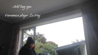 Auld Lang Syne- Harmonica