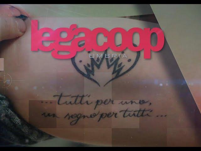 Buon anno Legacoop Umbria
