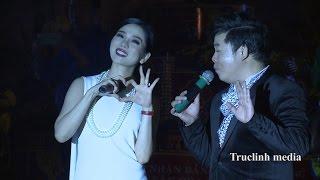 Live Quang Lê song ca Lệ Quyên 2016 in Bắc Ninh - Việt Nam [Official]
