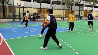 Publication Date: 2019-05-27   Video Title: 佛教大光慈航中學 20190319 午間籃球5A4A