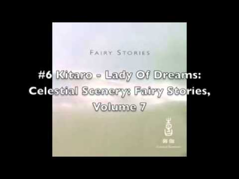 Kitaro -  Celestial Scenery: Fairy Stories