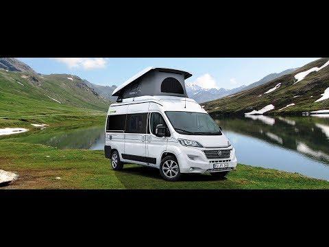 Hymercar Ayres Rock campervan review