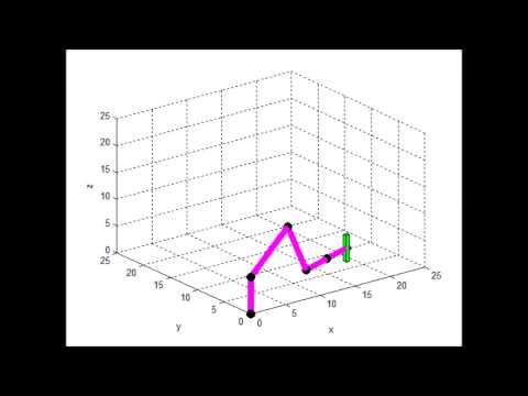 Lynx motion simulation