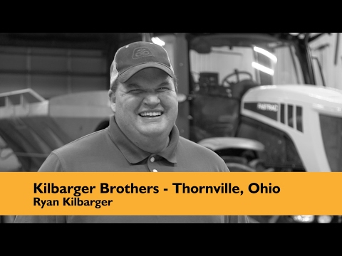 Fastrac Testimonial - Kilbarger Brothers - Thornville, Ohio