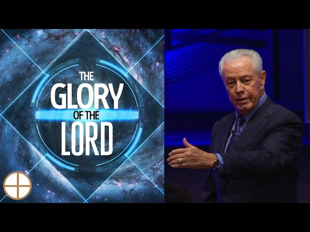 The Glory of the Lord - Dr. Jerry Savelle