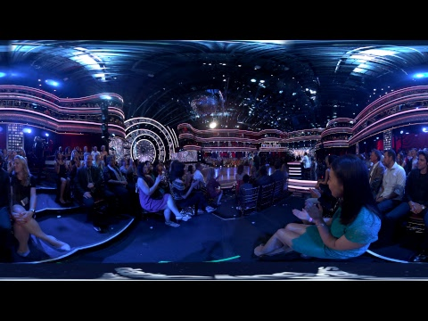 DWTS Finals Live in 360 – Dancing with the Stars