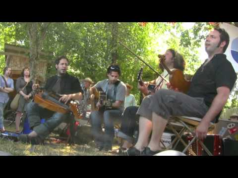 "Le VENT du NORD ⚜ ""afraid to do bad things"" Hornby Festival ""freeview"" 2010"