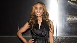 Walk the runway with advice from Cynthia Bailey