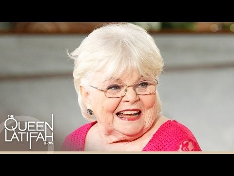 June Squibb On Her First Oscar Nomination