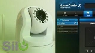 foscam ip kamera in fibaro hcl und hc2 home center einbinden   smarthome blog