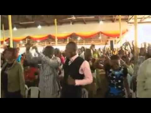Nigerian Fake Pastors And Church Business Exposed Part 1
