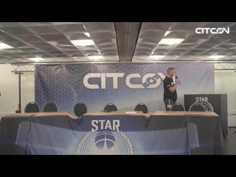 CitCon Germany 2016 - Full Stream