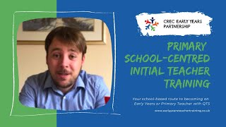 Warwick Student Testimonial - Will Barford | CREC Early Years Partnership SCITT
