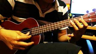 Canon in C (Ukulele) By Mrpook - include tab :) thumbnail