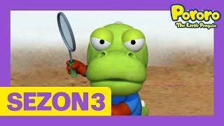 [Pororo türkçe S3] 3 SEZON BÖLÜM 19 | Çocuk animasyonu | Pororo turkish