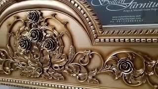 Ukiran Klasik | Mebel Klasik | Mebel Jepara | Mebel Jati | Classic Furniture | Indonesia Furniture