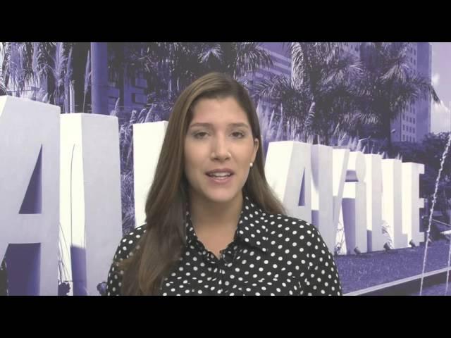 ALPHA CHANNEL NEWS 06/01/2016 ESCALADA