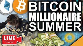 bitcoin milionar ama