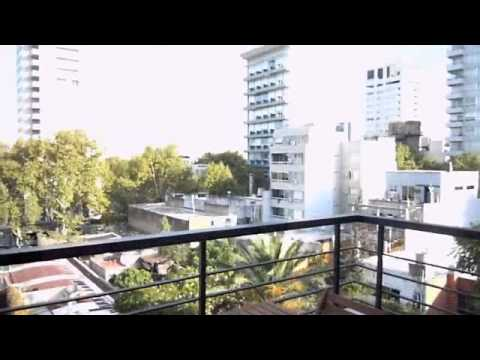 Fitz Roy & Nicaragua, Buenos Aires Apartments Rental - Palermo Hollywood
