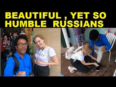 Indian Guy Learning Roller Skating With Russian | Beautiful But Yet So Humble Russian Girl