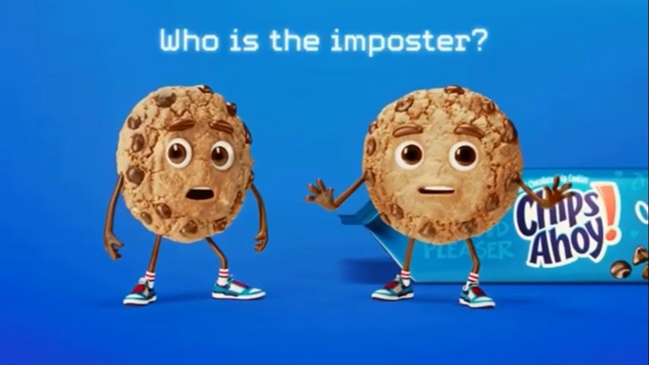Who is the imposter?