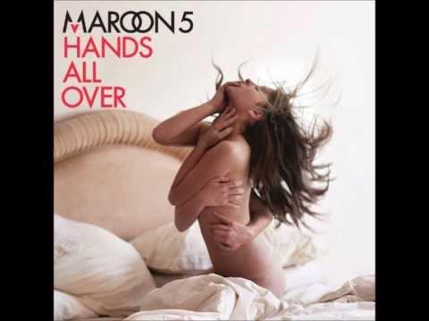 Maroon 5 - Last Chance - HD