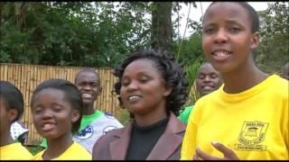 Masii SDA School ChoirBwana Ndiye Mchungaji