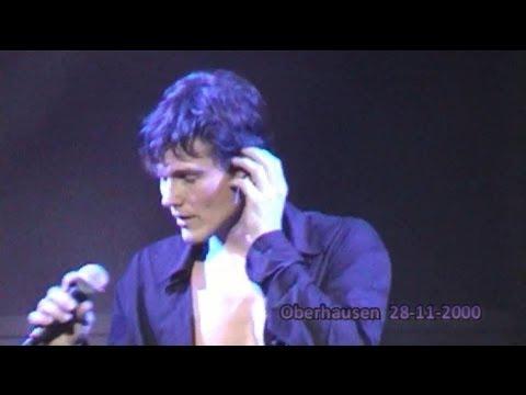 a-ha live - Mary Ellen Makes the Moment Counts (HD) - Oberhausen - 20-11-2000