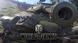 стрим : World of Tanks - купил КВ-1С !!!)))(А если хотите поддержать меня материально, лучше сделать это с помощью Donation Alerts с оповещением во время стри..., 2016-12-09T17:25:00.000Z)