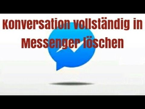Messenger Nachrichten