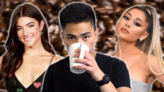 Barista Reviews Celebrity Coffee Orders