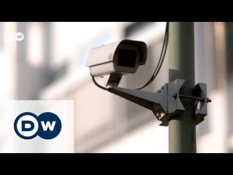 Intelligent video surveillance | Tomorrow Today