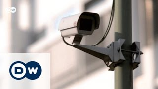 Intelligent video surveillance | Tomorrow Today
