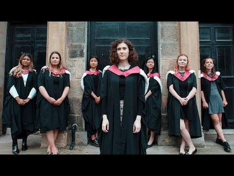 After 150 years, the Edinburgh Seven receive their degrees