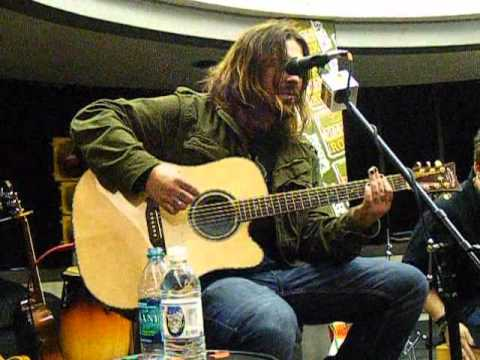 Seether Acoustic Remedy