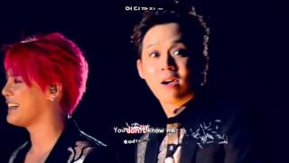 JYJ - BaboBoy (The Return Of The King) [eng + rom + hangul + karaoke sub]