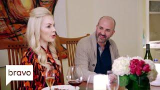 RHOD: A Very Awkward Dinner at the Deubers (Season 2, Episode 6)   Bravo