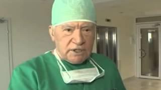 Кардиохирург о режиме питания
