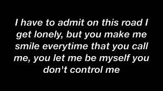 Got You On My Mind- NF Lyrics