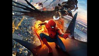 Человек паук Возвращение домой 2017 смотреть онлайн полный фильм