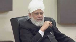Gulshan-e-Waqfe Nau Khuddam Class: 18th December 2011 (Urdu)