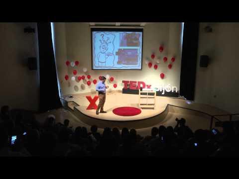 De por qué la programación debe entrar en la educación | Lluis Toyos | TEDxGijon