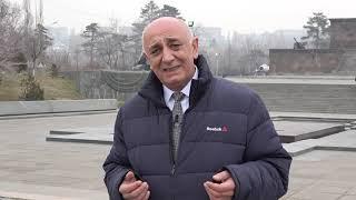 Օձի գլուխն է կոտրել պետք. Սուրեն Սարգսյան