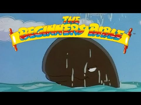 Jonah and the Whale - Part 3 - The Beginners Bible