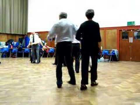 Sequence Dance - Alpine Stroll
