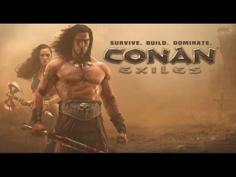 Conan Exiles - прорыв в мире выживания?