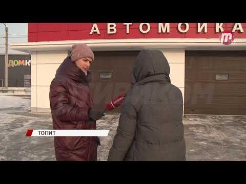 Жалобы горожан: В Улан-Удэ предприниматели развели антисанитарию возле автомойки
